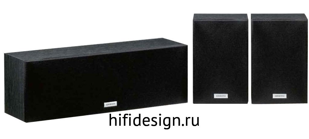 ГЉГіГЇГЁГІГј Onkyo SKS-4800 Black