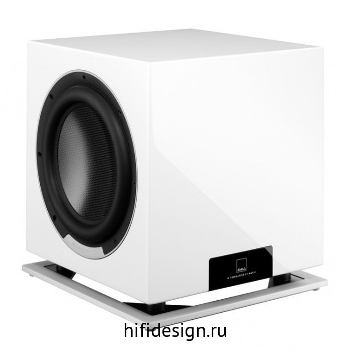 ГЉГіГЇГЁГІГј DALI SUB P-10 DSS White High Gloss