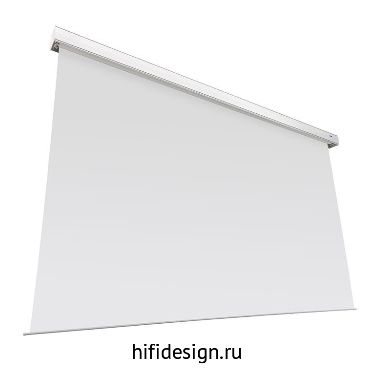"ГЉГіГЇГЁГІГј Projecta GiantScreen Electrol, 279"" Matte White"