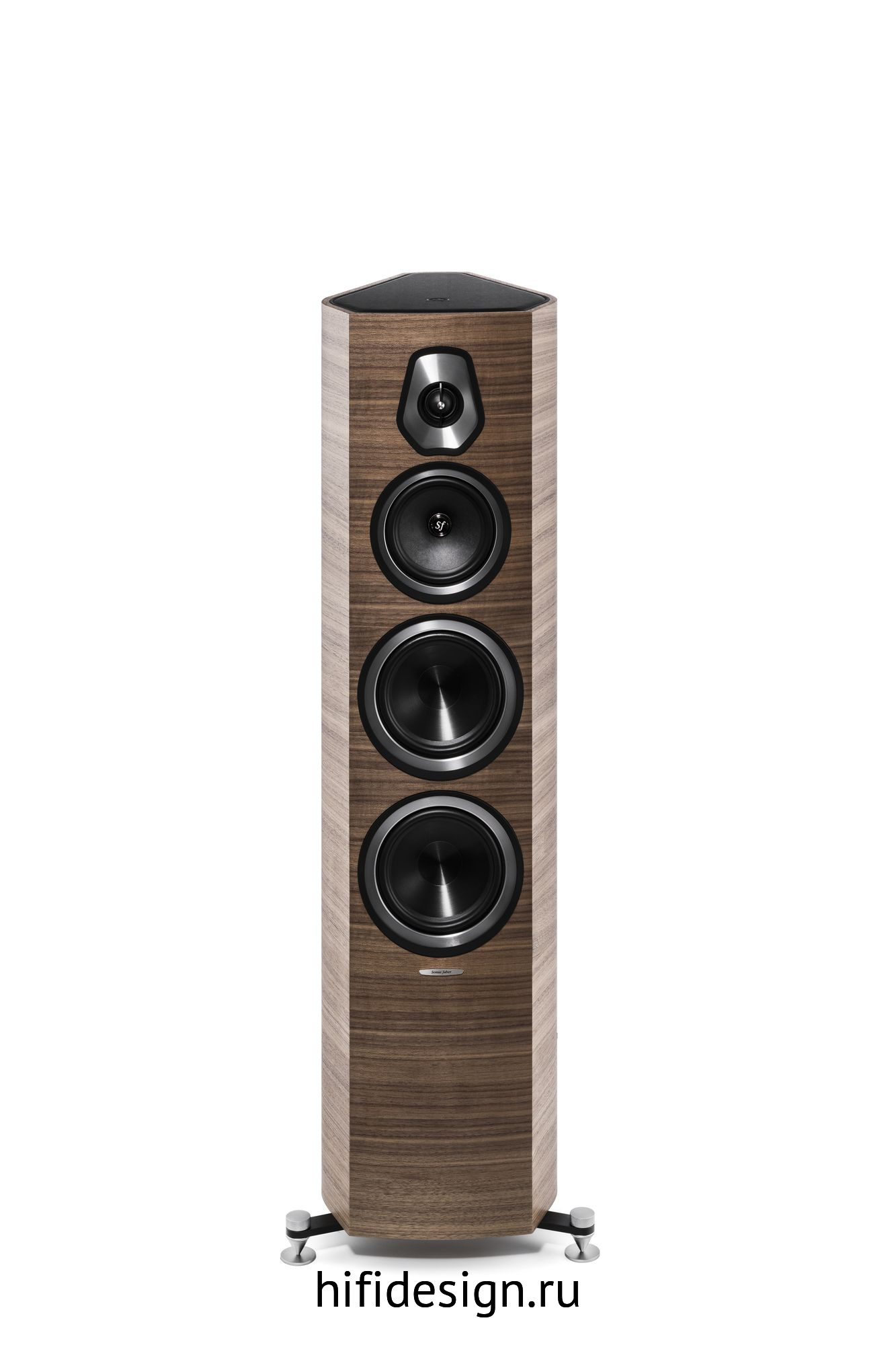 ГЉГіГЇГЁГІГј Sonus Faber Sonetto V Wood