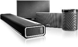 Sonos, HEOS, Bluesound: выбираем лучшую беспроводную системы мультирум