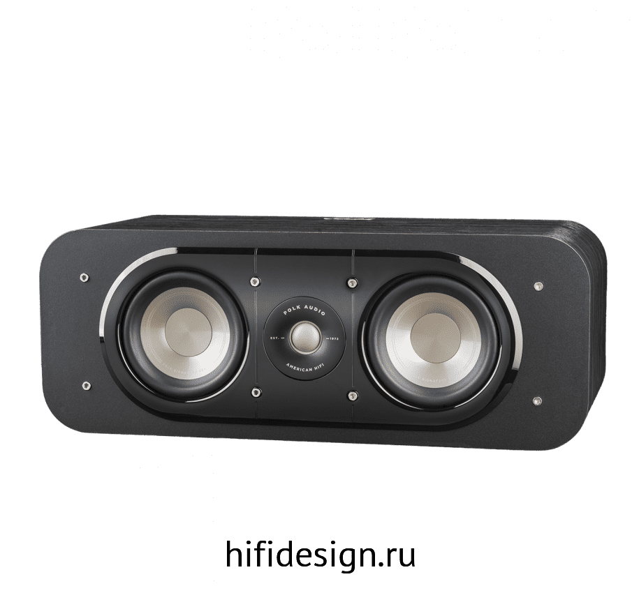 ГЉГіГЇГЁГІГј Polk Audio Signature S30 Black