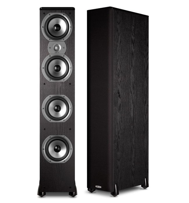 ГЉГіГЇГЁГІГј Polk Audio TSi500 Black