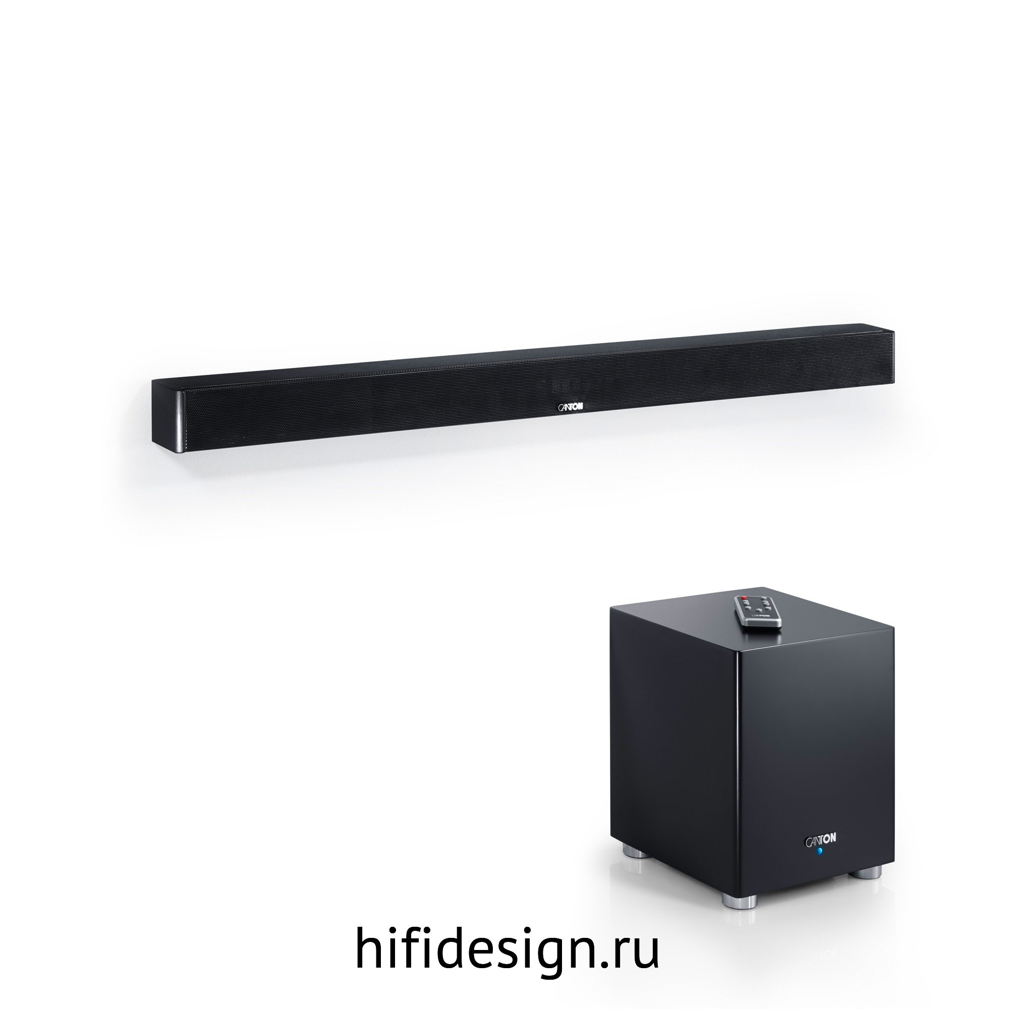 ГЉГіГЇГЁГІГј Canton DM 900 Black