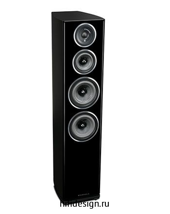 ГЉГіГЇГЁГІГј Wharfedale Diamond 11.4 Black