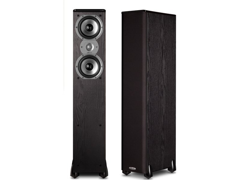 ГЉГіГЇГЁГІГј Polk Audio TSi300 Black