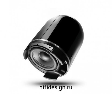 ГЉГіГЇГЁГІГј Focal Dome Sub Black