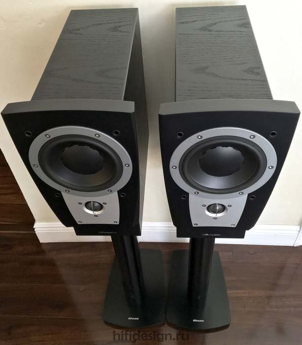 ГЉГіГЇГЁГІГј Dynaudio Confidence C1 Platinum Black Piano Lacquer