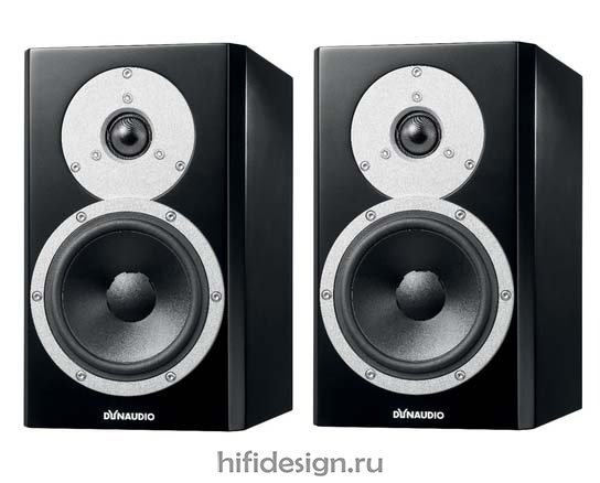 ГЉГіГЇГЁГІГј Dynaudio Excite X14 Black Satin