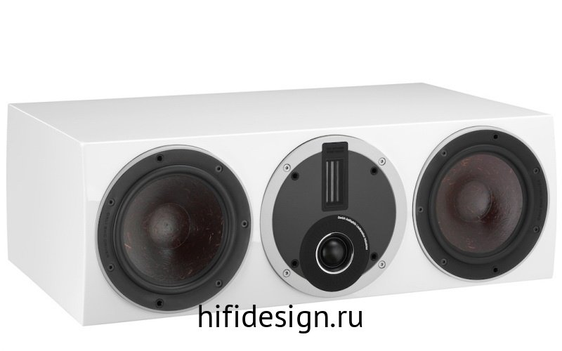 ГЉГіГЇГЁГІГј DALI RUBICON VOKAL White High Gloss