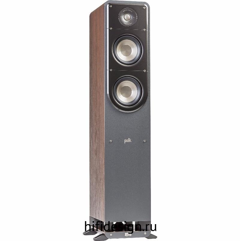 ГЉГіГЇГЁГІГј Polk Audio Signature S50 Brown