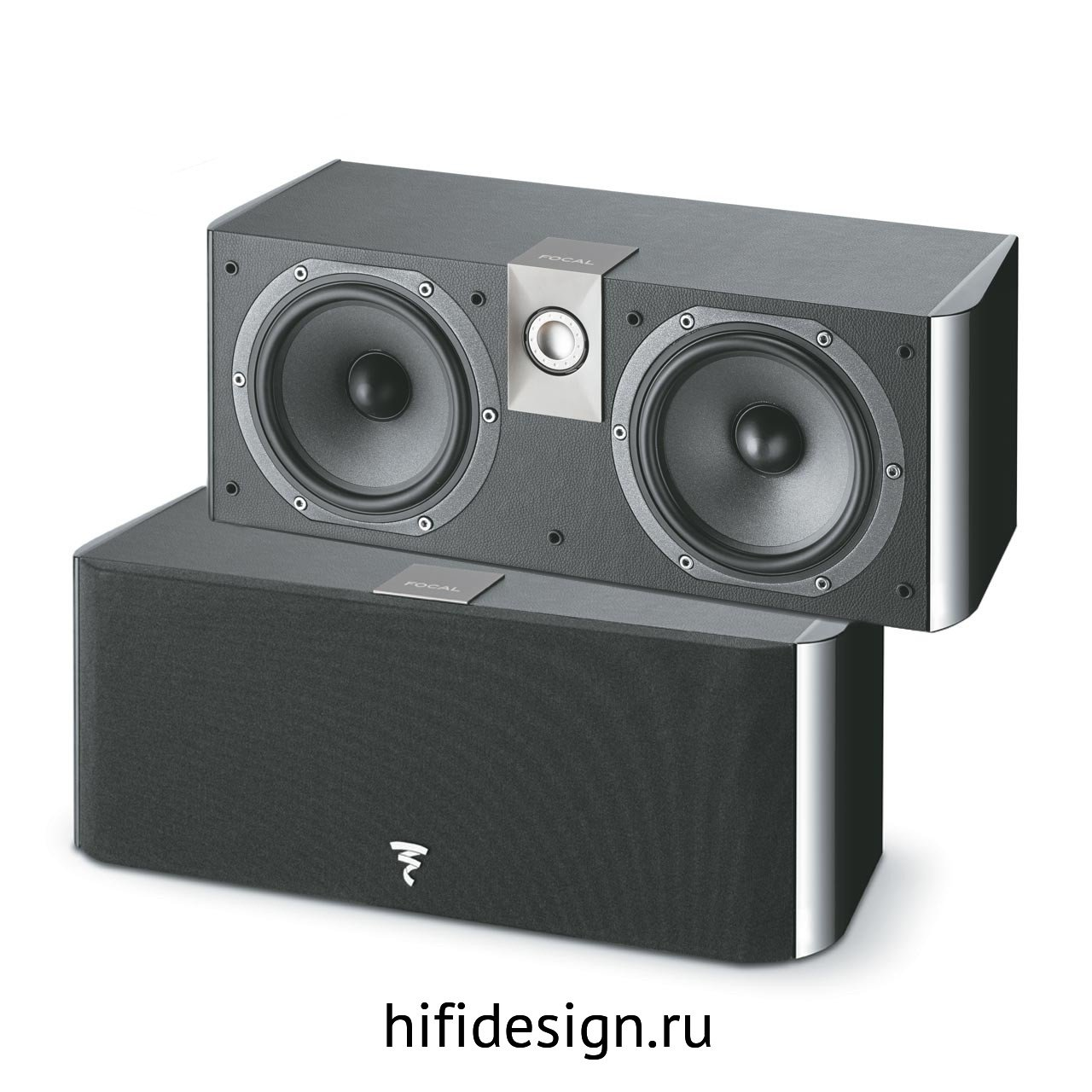 ГЉГіГЇГЁГІГј Focal Chorus CC 700 Black