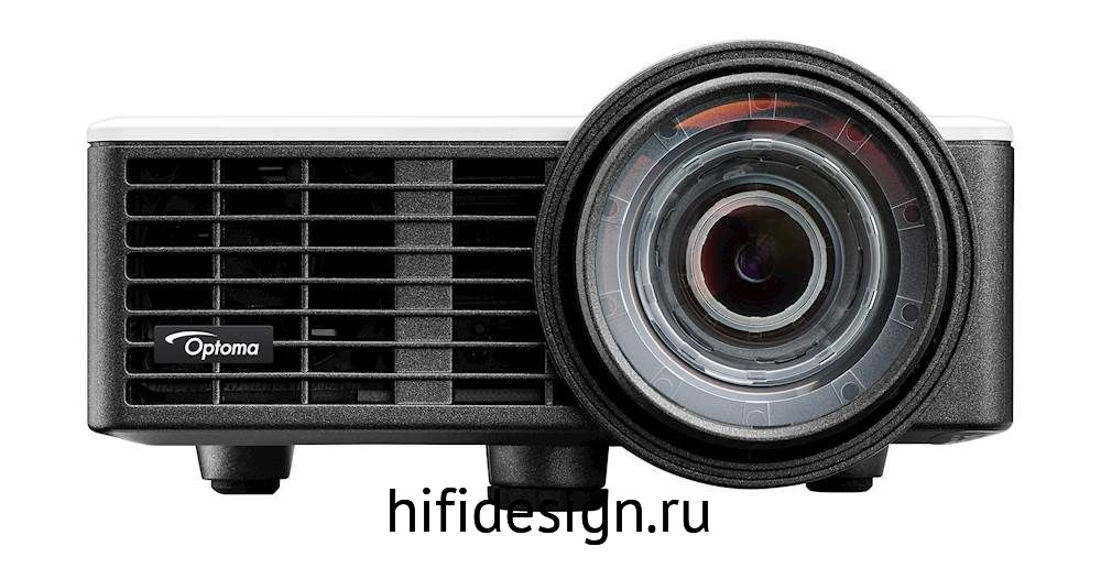 ГЉГіГЇГЁГІГј Optoma ML750ST