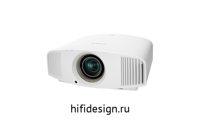 ГЉГіГЇГЁГІГј Sony VPL-VW360 white