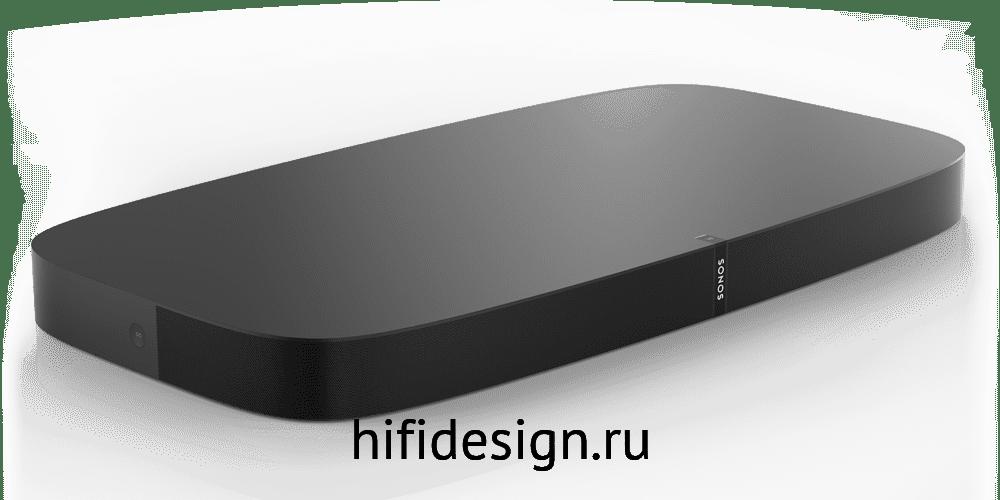 ГЉГіГЇГЁГІГј Sonos PLAYBASE Black
