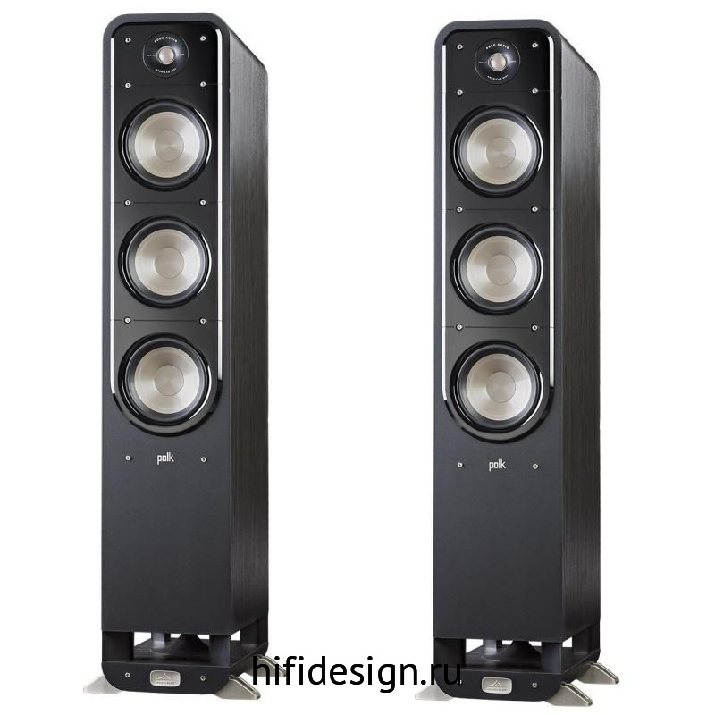 ГЉГіГЇГЁГІГј Polk Audio Signature S60 E black