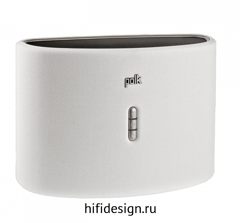 ГЉГіГЇГЁГІГј Polk Audio Omni S6 White