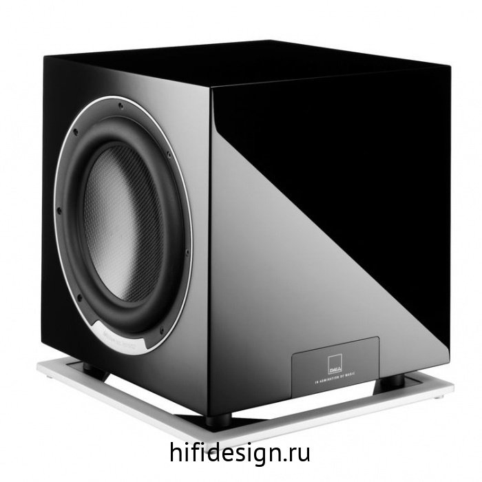 ГЉГіГЇГЁГІГј DALI SUB P-10 DSS Black High Gloss