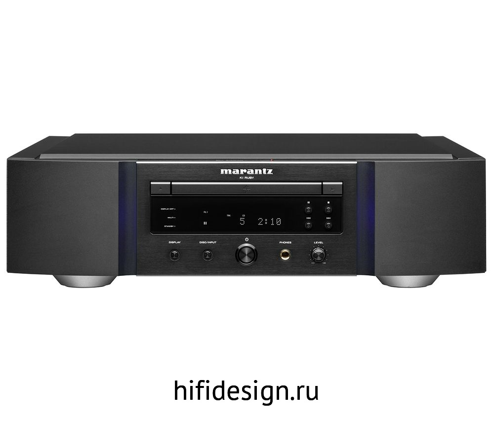 ГЉГіГЇГЁГІГј Marantz SA-KI RUBY black