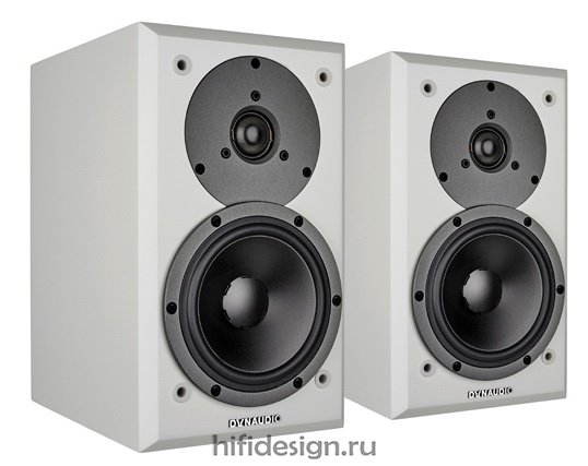 ГЉГіГЇГЁГІГј Dynaudio Emit M10 White Satin