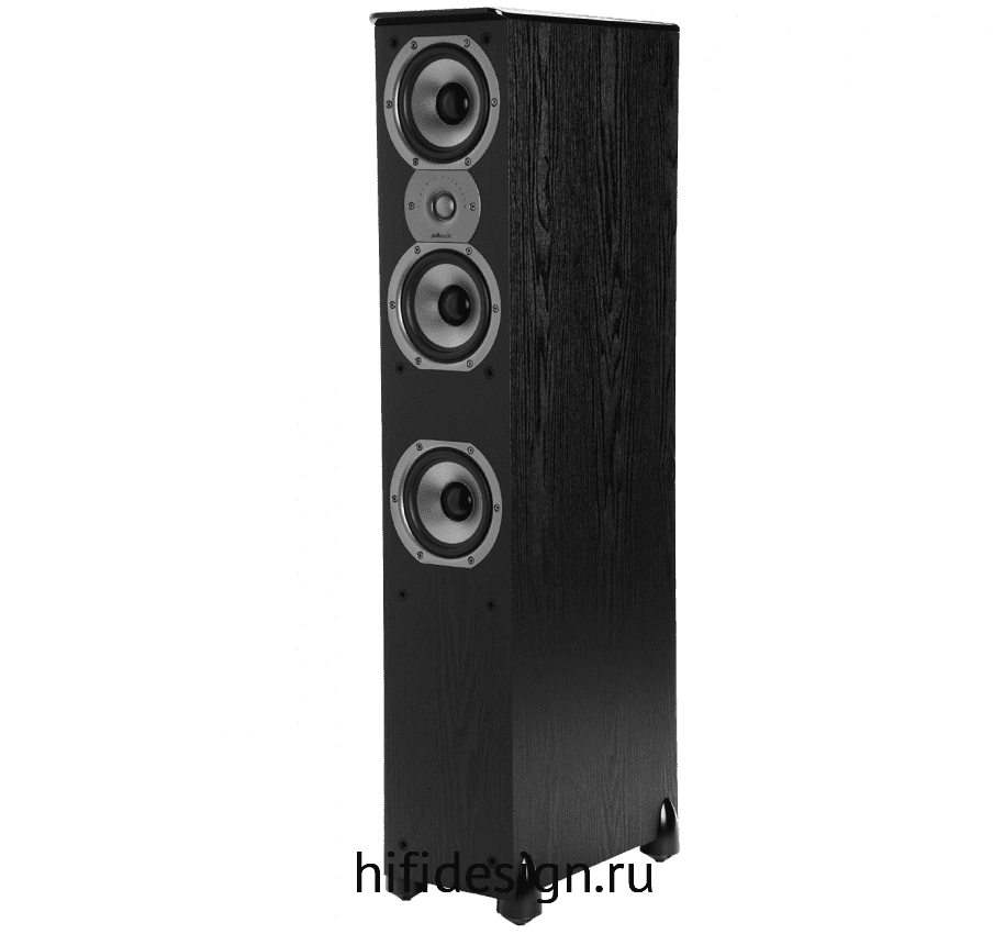 ГЉГіГЇГЁГІГј Polk Audio TSi400 Black
