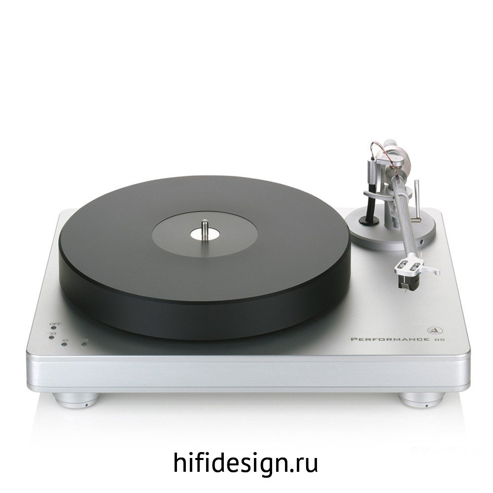 ГЉГіГЇГЁГІГј Clearaudio Performance DC with base for Clearaudio Silver