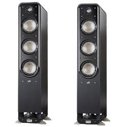 Polk Audio Signature S60E: европейский «автограф» бренда