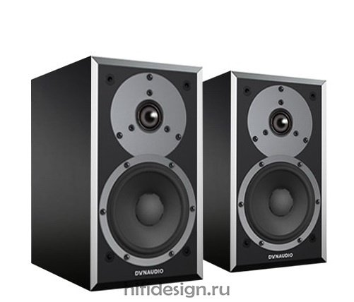 ГЉГіГЇГЁГІГј Dynaudio Emit M10 Black Satin