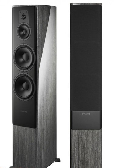 ГЉГіГЇГЁГІГј Dynaudio Contour 60 Grey Oak High Gloss