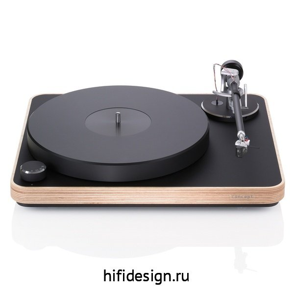 ГЉГіГЇГЁГІГј Clearaudio Concept MC Black + Wood