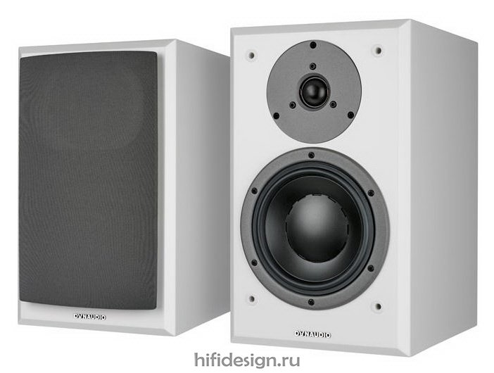 ГЉГіГЇГЁГІГј Dynaudio Emit M20 White Satin