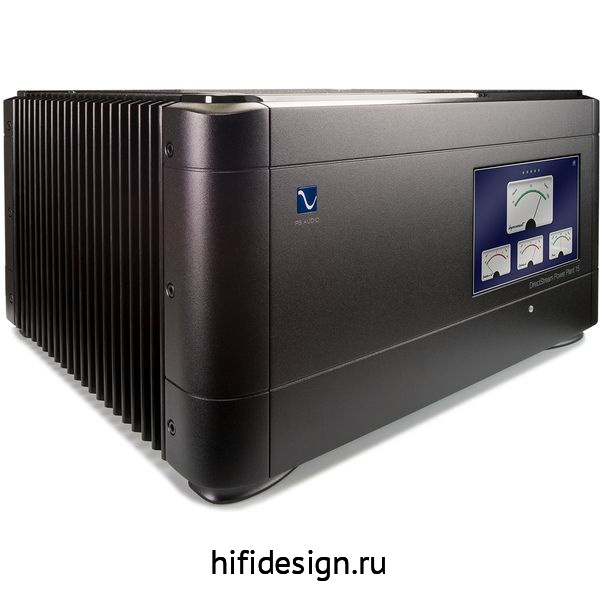 сетевой фильтр ps audio directstream power plant 15 black