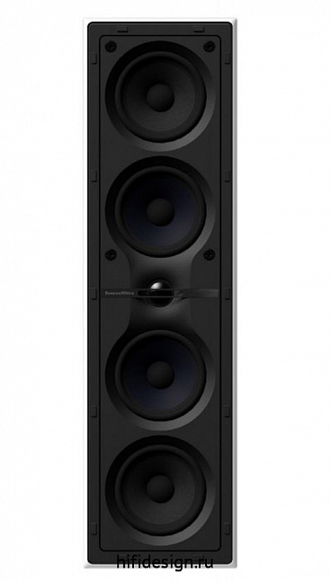 монтажная рамка bowers & wilkins pmk cwm cinema 7