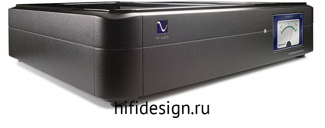 сетевой фильтр ps audio directstream power plant 12 black